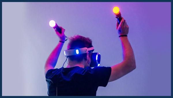 أفضل ألعاب الفيديو للواقع الافتراضي VR لسنة 2020