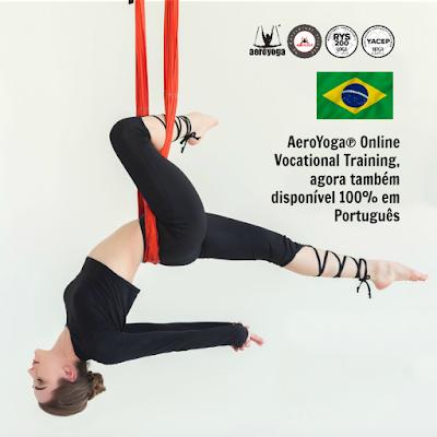 aero yoga brasil
