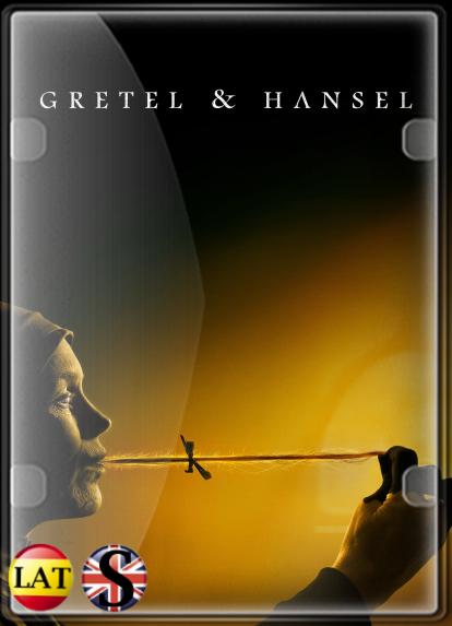 Gretel & Hansel: Un Siniestro Cuento de Hadas (2020) HD 1080P LATINO/INGLES
