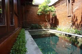The Edelweiss Hideaway Villa Solo Hotel dan Resort Kontemporer Khas Jawa
