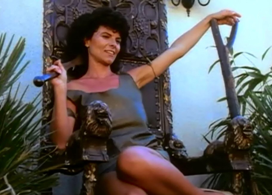 Cannibal Women Avocado Jungle Death 1989