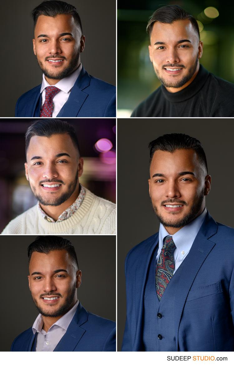 Professional Portraits for IT Technology Business Linkedin SudeepStudio.com Ann Arbor Portrait Photographer