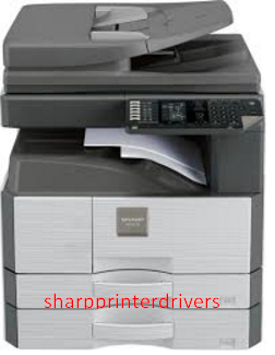 SHARP DX-C400FX PRINTER PCL6 PS DOWNLOAD DRIVERS