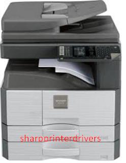 Sharp AR-6020 D