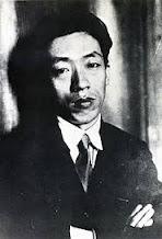 Takibi Kobayashi - äldre japansk proletärförfattare som får ett uppsving.