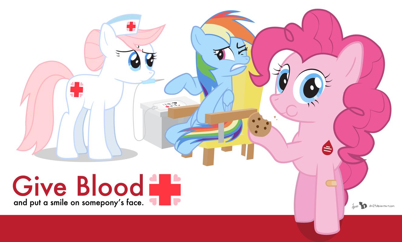 derpy hooves, fluttershy, nurse redheart, pinkie pie