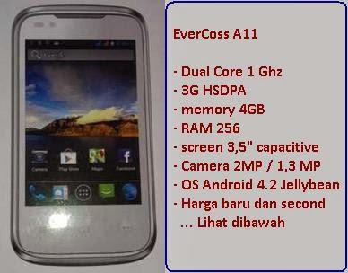 evercoss A11