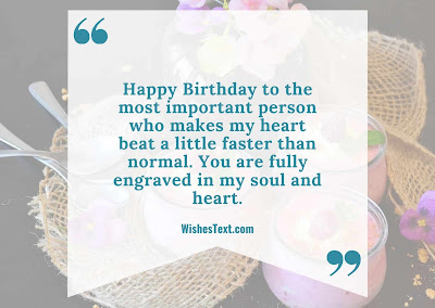 image of birthday wishes for girlfriend