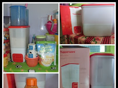 Kitchen appliances yang menyenangkan .... Rice Smart by Tupperware