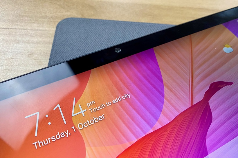 Huawei MatePad T 10s Unboxing PH