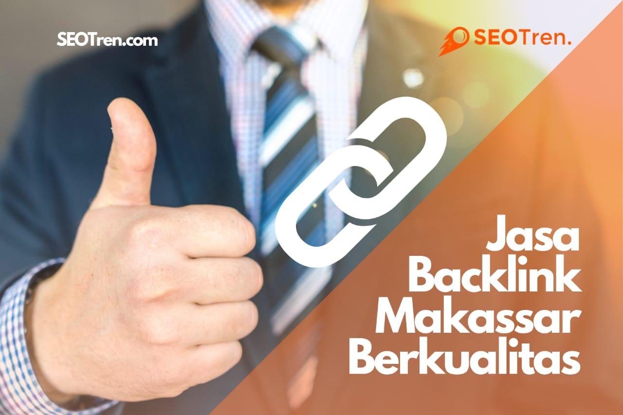Jasa Backlink Makassar