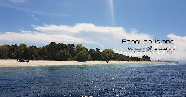 Panguan Island, Tawi-Tawi - Schadow1 Expeditions
