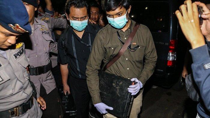 Kronologi Upaya KPK Menangkap Setya Novanto, Berhasilkah?