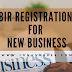 |Business| BIR Registration for New Business