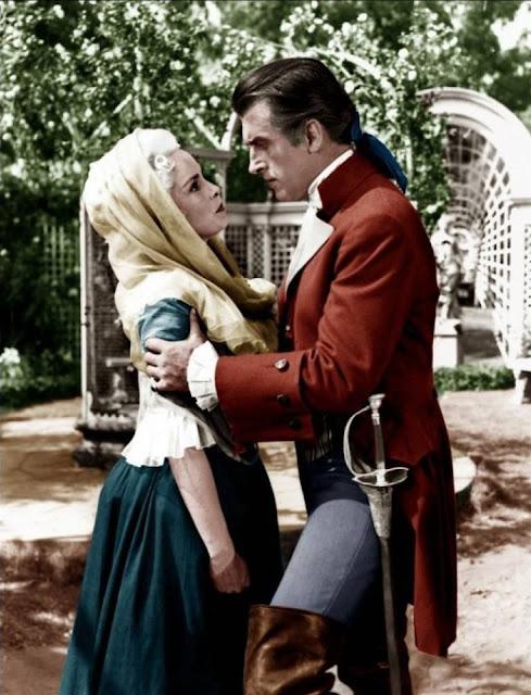 1952. Janet Leigh, Stewart Granger - Scaramouche