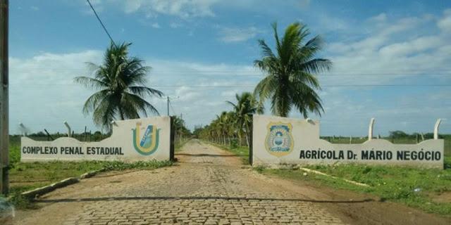 Seap e Vara de Execuções Penais definem data para ocupação dos novos pavilhões da Mário Negócio