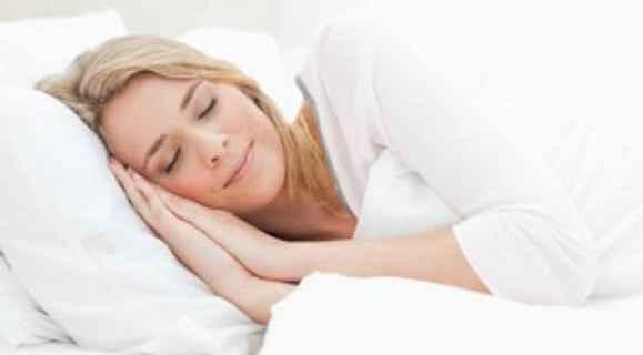 benefits of sleep well