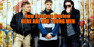here are the young men review
