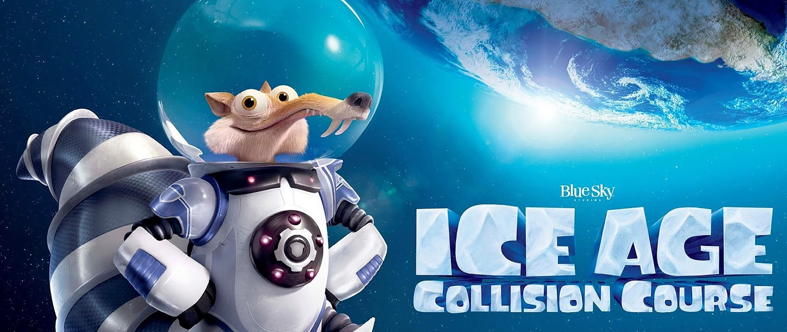Ice Age: Collision Course (2016) Watch Online Hindi Dubbed Full Movie