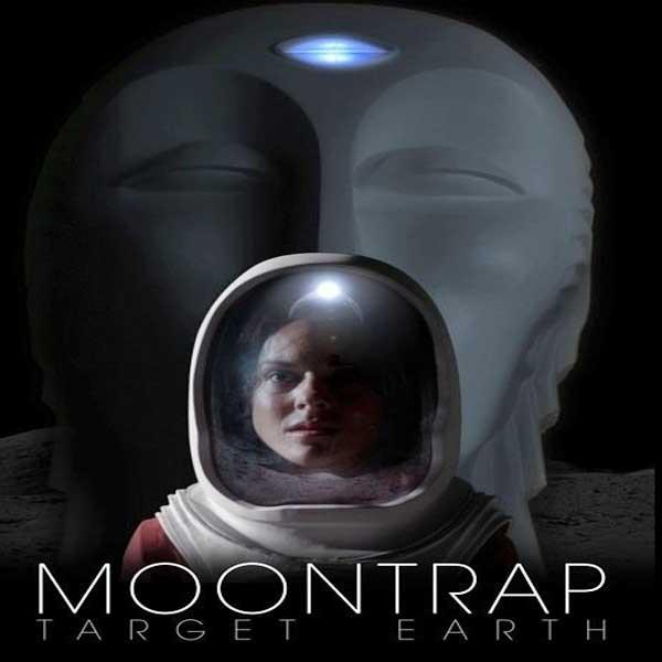 Moontrap: Target Earth, Moontrap: Target Earth Synopsis, Moontrap: Target Earth Trailer, Moontrap: Target Earth Review, Poster Moontrap: Target Earth