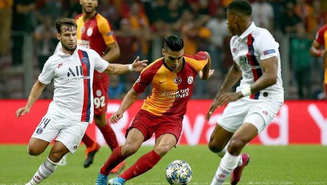 Falcao, Sivasspor maçına yetişecek mi?