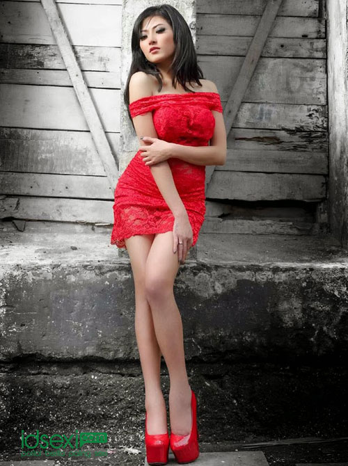 Kasus Prostitusi Artis TA yang Seret Model Seksi Tania Ayu