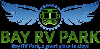 Bay RV Park Logo