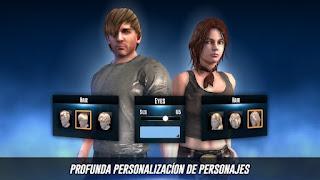 Descargar Dark Prison MOD APK Poción de salud ilimitada Gratis para android 2020 5