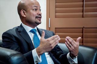 Saman DOJ: 'Pelik…kenapa masih tiada perbicaraan? – Arul Kanda
