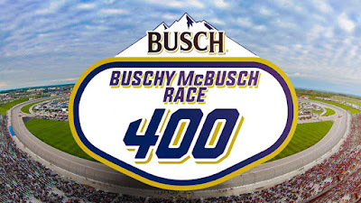 """Cast Your Vote for Busch's 'Name This Race"""" Campaign"""
