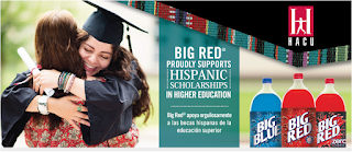 Big Red ¡Avance! Scholarship