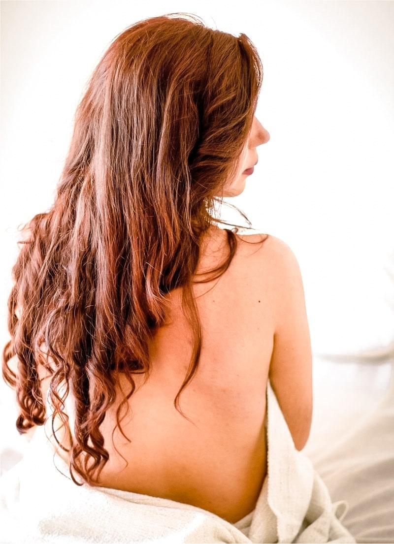 Cuál es el crecimiento del cabello