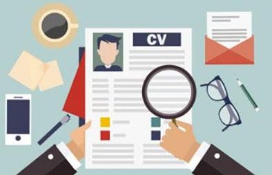Membuat CV Atau Daftar Riwayat Hidup Menggunakan Android
