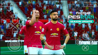 Download PES 2021 PPSSPP Android Camera PS5 Fix Cursor Best Graphics HD Update New Boots & Full Transfer