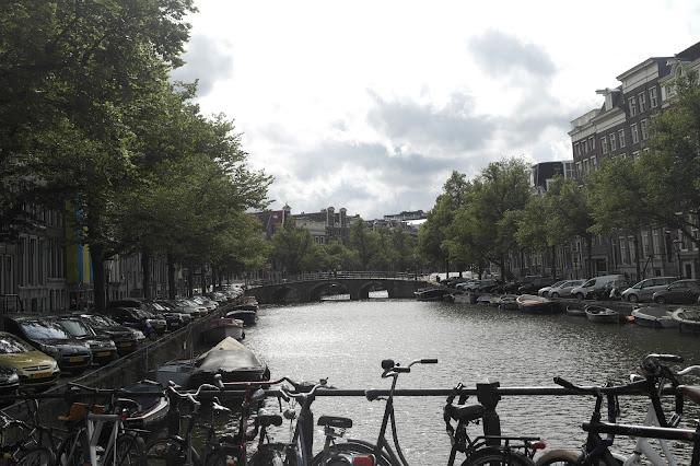 Canali e bici