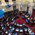 El Senado comienza a debatir el proyecto sobre Ganancias de empresas