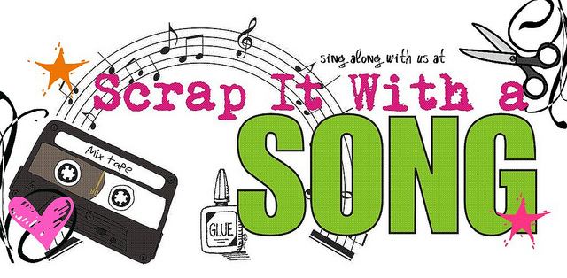 Scrap it with a song