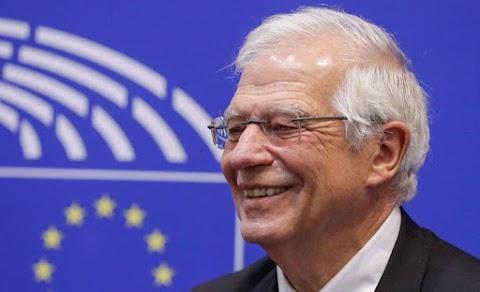 Borrell: egységes külpolitika híján az Európai Unió globálisan eljelentéktelenedhet