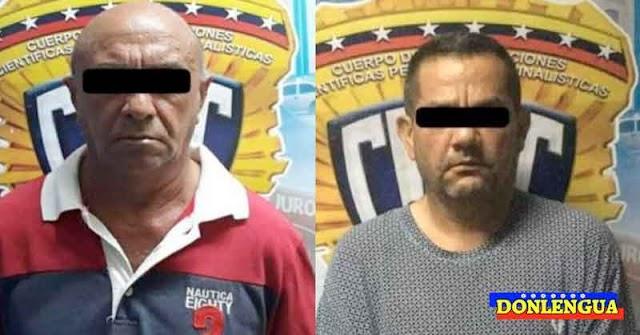 Identifican banda de explotadores sexuales de menores en Falcón | Hay varios detenidos