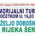 """MEMORIJALNI TURNIR U ORGANIZACIJI NK """"SLOGA"""" BIKODŽE"""