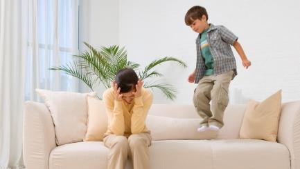 9651a2a0655 Είναι το παιδί ζωηρό ή πάσχει από ΔΕΠ-Υ; (Διαταραχή Ελλειμματικής Προσοχής  - Υπερκινητικότητα)