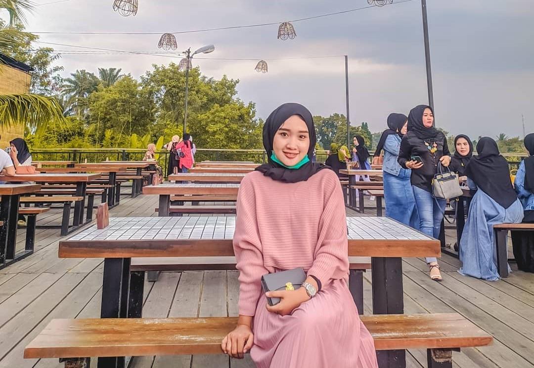 Jinjit Kopi, Tempat Nongkrong Hits Anak Medan