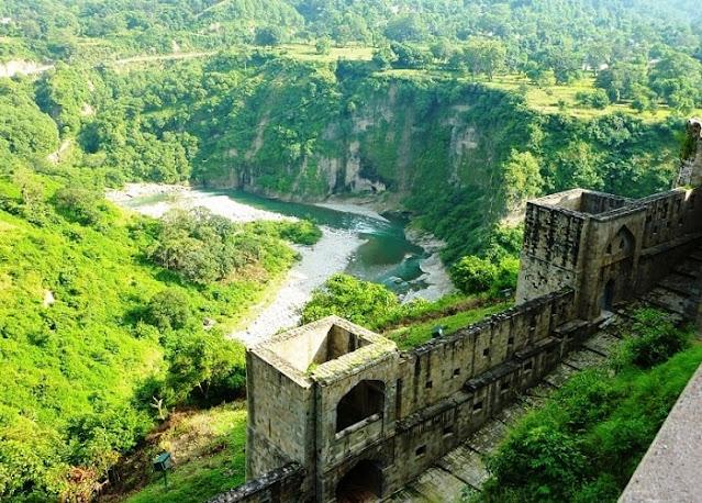 Kangra, Best Places to visit in Himachal Pradesh