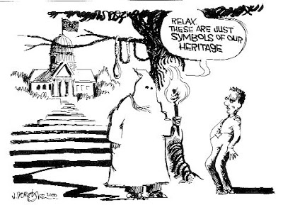 "US Slave: Senator Ben ""Pitchfork"" Tillman Justifies"