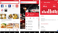 Opera Browser e Opera Mini per iPhone e Android