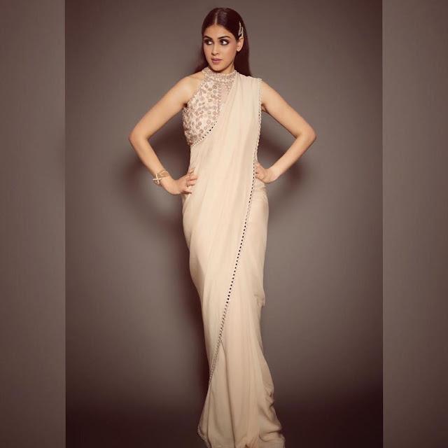 Genelia Deshmukh (Actress) Wiki, Age, Height, Boyfriend, Family and More