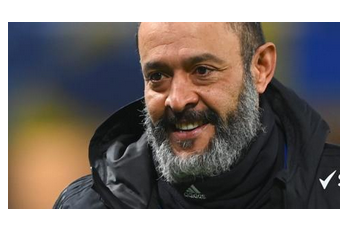 Wolves announce the departure of Nuno Espirito Santo at the end of season after 4 years as manager