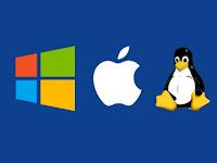 Sistem Operasi : Pengertian, Fungsi Beserta Jenisnya