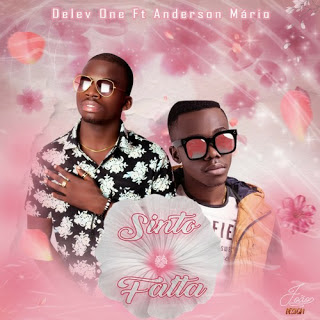 Delev One feat. Anderson Mrio - Sinto Falta (Zouk)