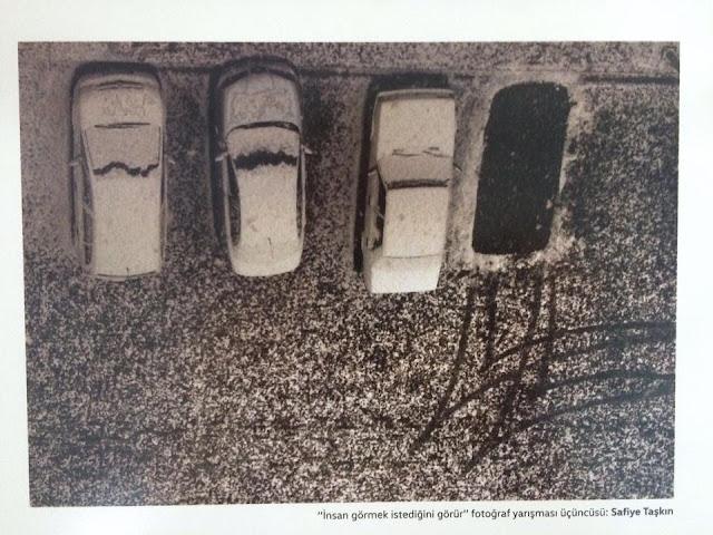 Volkswagen'in fotoğraf yarışmasında Kayseri'ye iki ödül
